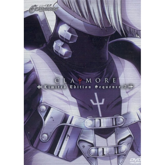 Claymore Limited Edition Sequence.2 [Limited Edition]