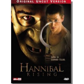 Hannibal Rising [Original Uncut Version]