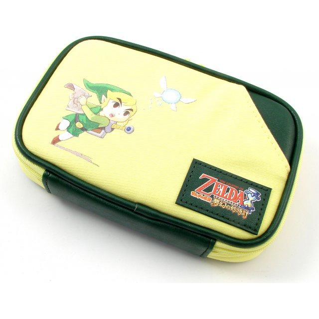 Adventure Pouch DS Lite (yellow)