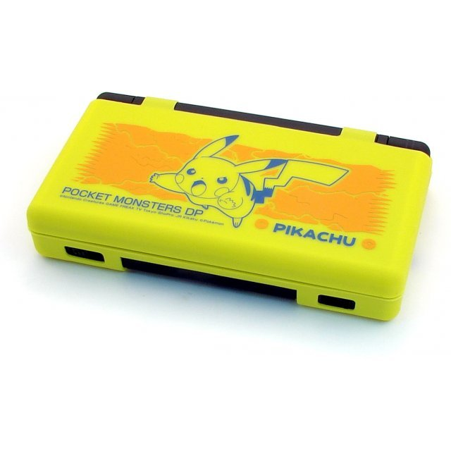 Silicon Cover (Pokemon Yellow)