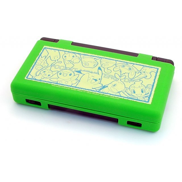 Silicon Cover (Pokemon Green)