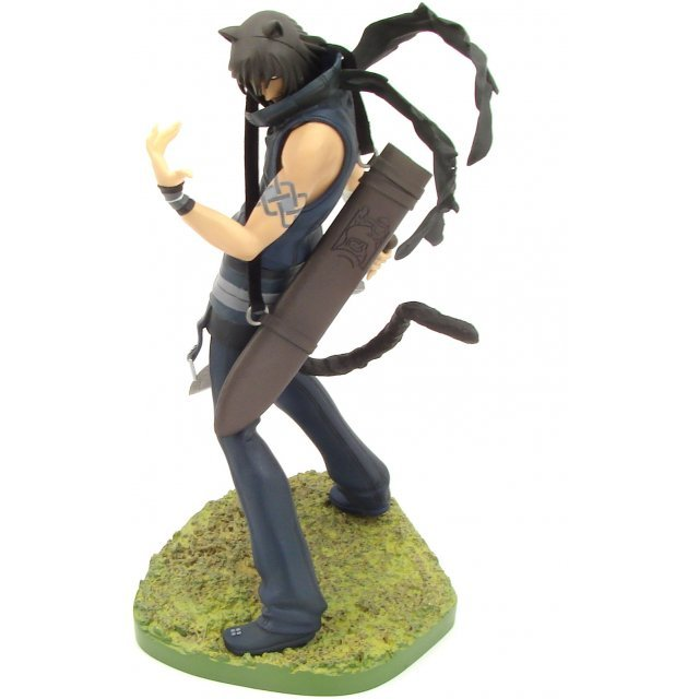 Lamento - Beyond the Void - Asato PVC Statue including Audio CD