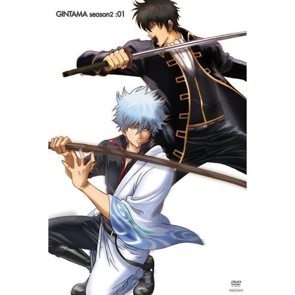 Gintama Season 2 01
