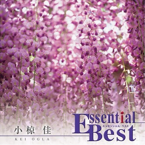 Essential Best Kei Ogula [Limited Pressing]