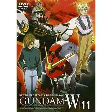Mobile Suit Gundam W / Gundam Wing 11