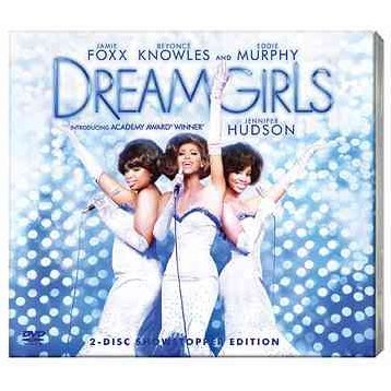 Dream Girls Special Pack [Limited Edition]