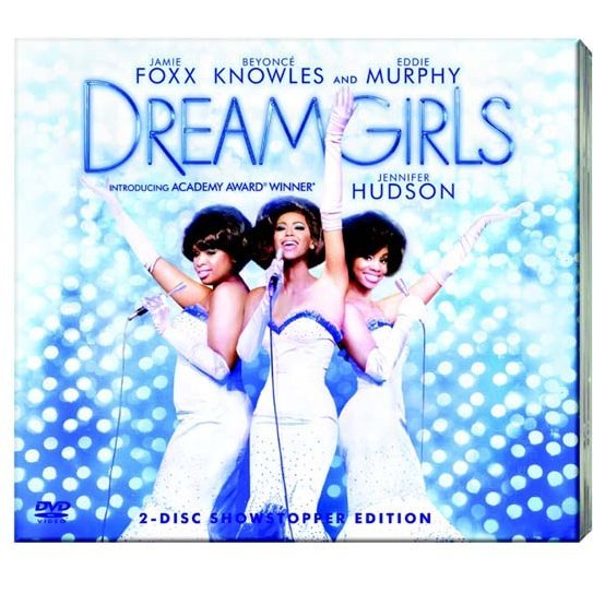 Dream Girls Special Collector's Edition [Limited Edition]