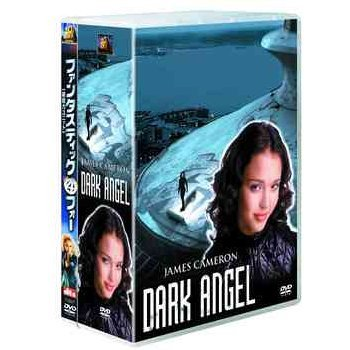 Dark Angel Season 1 DVD Box [Limited Edition]