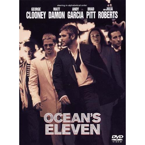 Ocean's Eleven Special Edition [Limited Pressing]