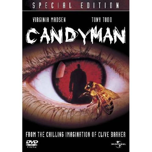 Candyman Special Edition