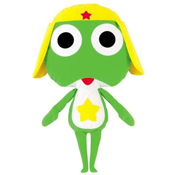 Keroro Super DX Cushion