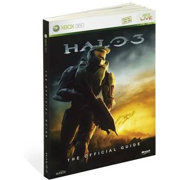 Halo 3 Official Strategy Guide