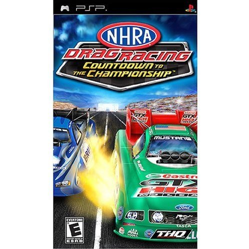 NHRA: Countdown to the Championship