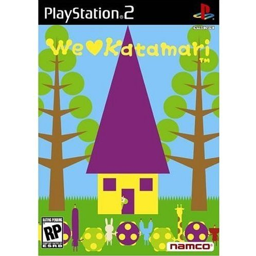 We Love Katamari (Greatest Hits)