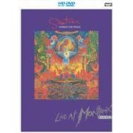Live At Montreux - Santana-Hymns For Peace