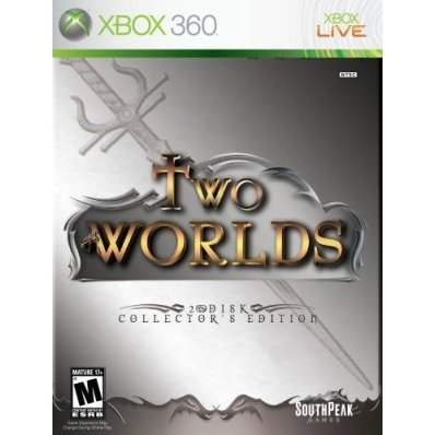 Two Worlds [Collector's Edition]