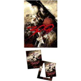 The 300 [2-Discs Gift Edition]