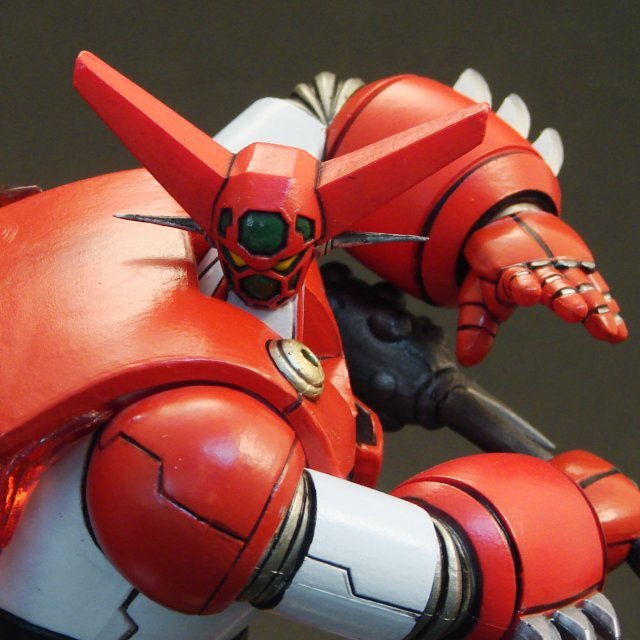 T O P Collection No.3 - Getter One OVA (Re-run)