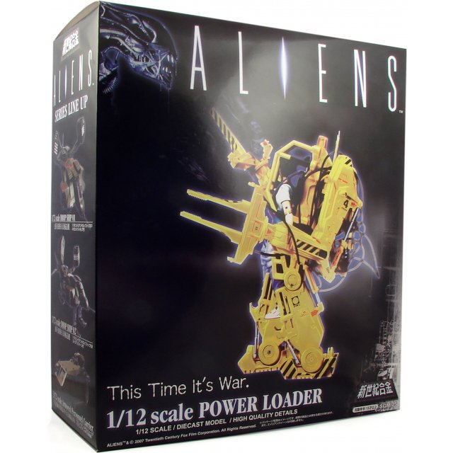 Aliens 1/12 Scale Power Loader (normal version)