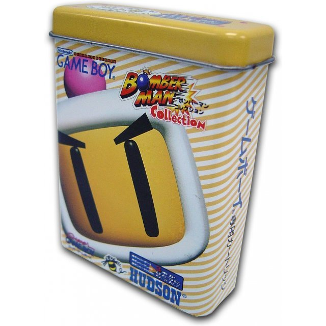 Bomberman Collection [Tin Box]