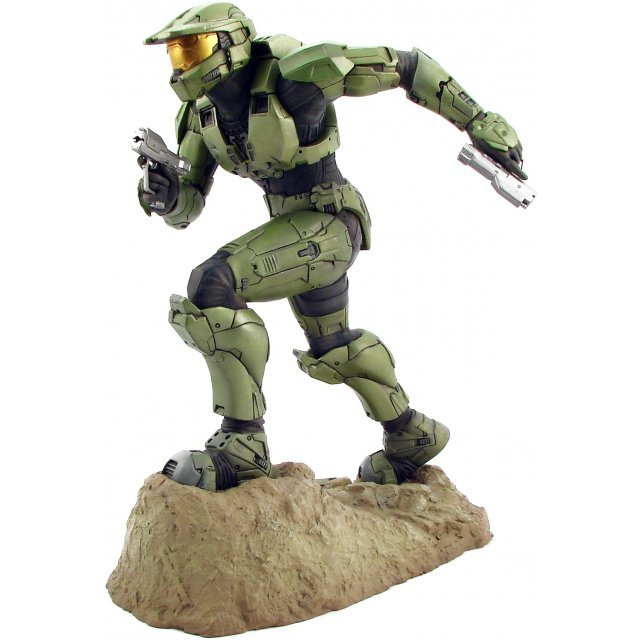 Halo 3 - Master Chief ArtFX non scale prepainted statue (Re-run)