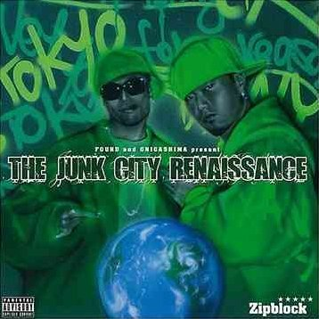 The Junk City Renaissance