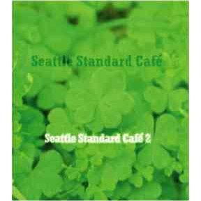Seattle Standard Cafe 2