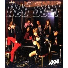 Red Soul [CD+DVD]