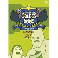 The World of Golden Eggs Season 2 Vol.3