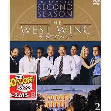 The West Wing - 2nd Season Set 2 [Limited Pressing]