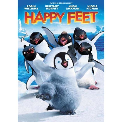 Happy Feet [Limited Pressing]