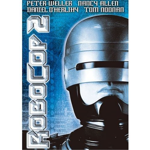 Robocop 2 [Limited Edition]