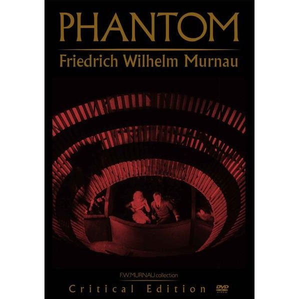 Phantom Critical Edition