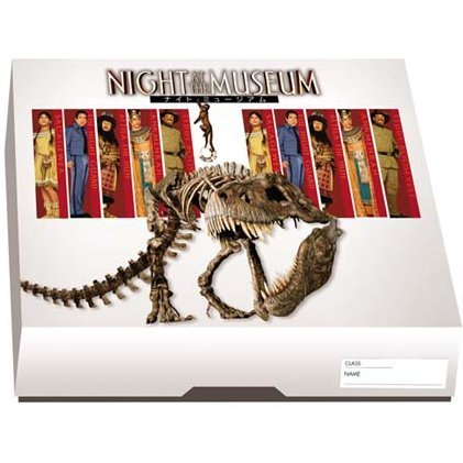 Night At The Museum Deluxe Edition