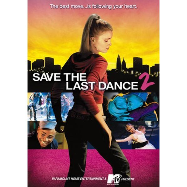 Save The Last Dance2