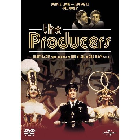 The Producers [Limited Edition]