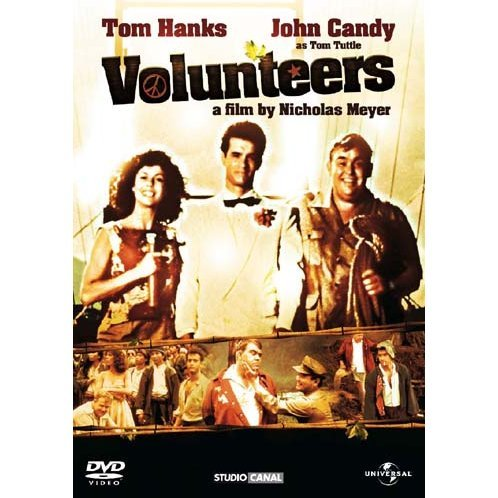 Volunteers [Limited Edition]