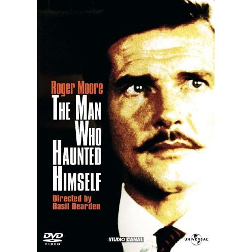 The Man Who Haunted Himself [Limited Edition]