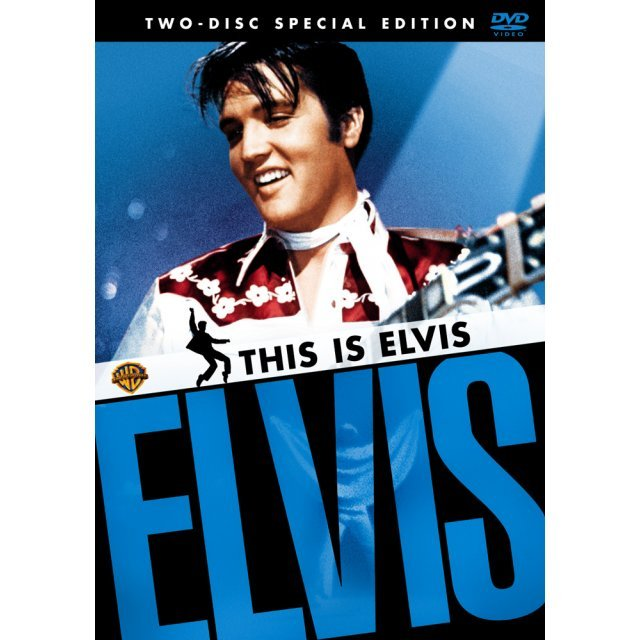This Is Elvis Memorial Edition
