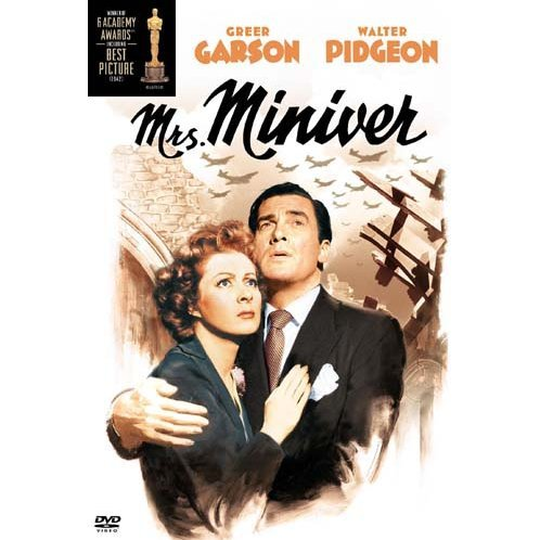 Mrs.Miniver Special Edition [Limited Pressing]