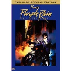Prince Purple Rain Special Edition [Limited Pressing]