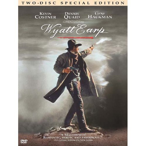 Wyatt Earp Special Edition [Limited Pressing]