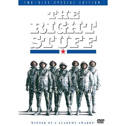 The Right Stuff Special Edition [Limited Pressing]