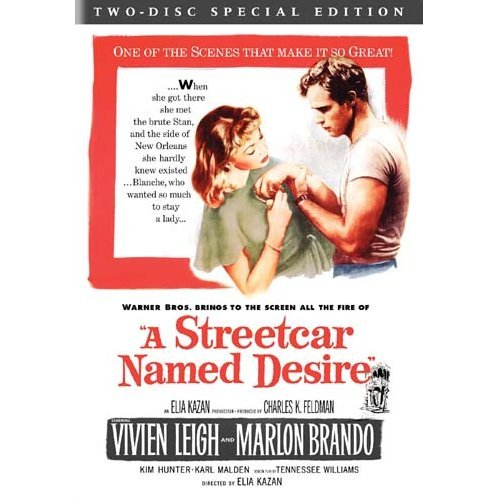 A Street Car Named Original Director's Cut Special Edition[Limited Pressing]