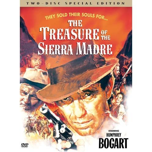 Treasure Of The Sierra Madre Special Edition [Limited Pressing]