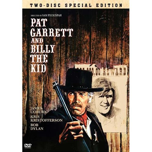 Pat Garrett And Billy The Kid [Limited Pressing]