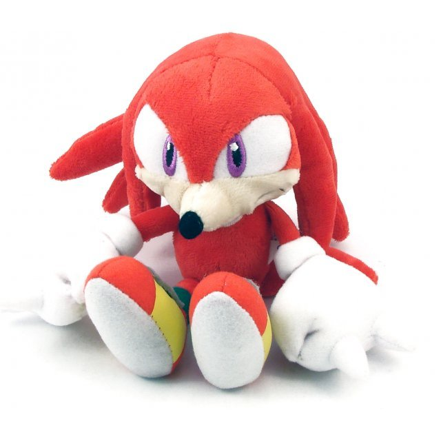 Sonic the Hedgehog: Knuckles (Size S)