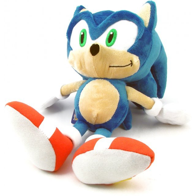 Sonic the Hedgehog: Sonic (Size M)