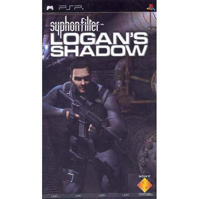 Syphon Filter: Logan's Shadow
