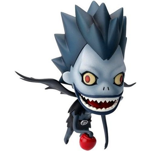Nendoroid No. 011 Death Note: Nendoroid Ryuk (Re-run)